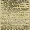 New London Inn advert 1837